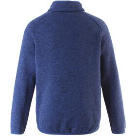 Reima Hopper Sweat En Polaire Enfant, jeans blue